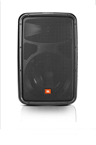 JBL EON208P Portable All-in-One 2-way PA System with 8-Channel Mixer and Bluetooth