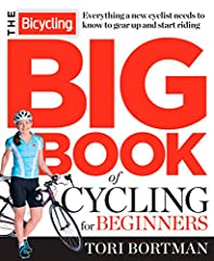 Bicycling is undergoing a renaissance in this country as millions of people are taking to the streets in this nostalgic, beloved pastime. From purchasing one's first bike to learning all its different components, Bicycling Big Book of Cycling...