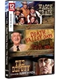 TV Classics: Wagon Train/ Death Valley Days/ The Deputy