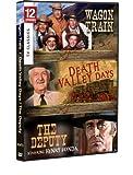 TV Classics: Wagon Train/ Death Valley Days/ The Deputy