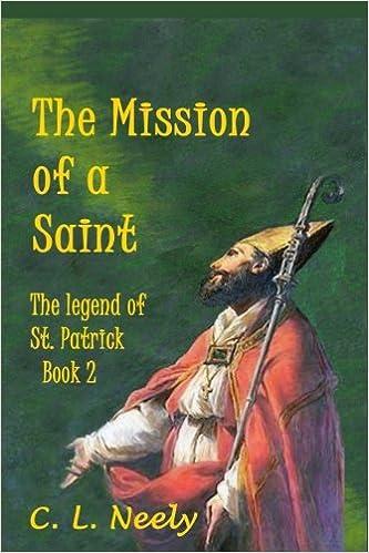 Torrent Para Descargar The Mission Of A Saint: Volume 2 PDF Mega