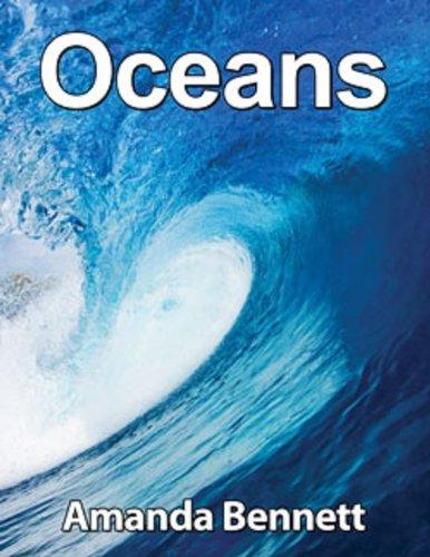 Oceans Unit Study (Ocean Unit Study)