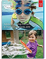 Save 33% on Adobe Photoshop Elements & Premiere Elements 2019