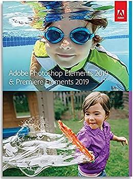 Adobe Photoshop Elements & Premiere Elements 2019 (DVD) + $10 GC