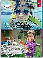 Adobe Photoshop Elements 2019 & Premiere Elements