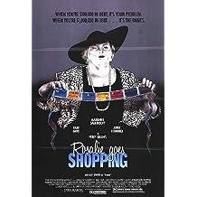 Pery Adlon's Rosalie Goes Shopping