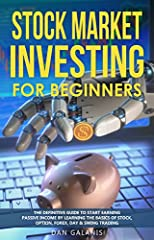 Do You Want To Generate Passive Income & Make Your Money Work For You? Here's How To Start Investing In The Stock Market & Achieve Financial Freedom! Do you want to start earning more money from the comfort of your home?  Do you want ...