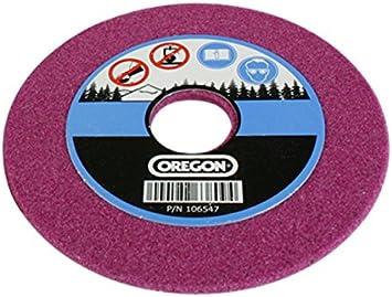 Schleifscheibe Kettenschärfgerät passend für Florabest FSG 85 D1 IAN 285177