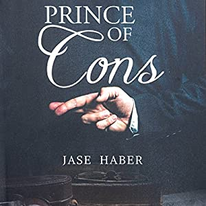 Prince of Cons Audiobook