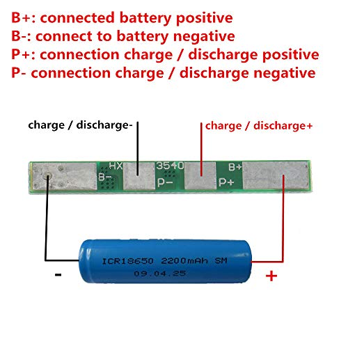Best Li ion charger board (September 2019) ☆ TOP VALUE