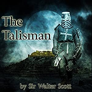 The Talisman Audiobook
