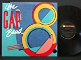 BIG FUN VINYL 12' 4 track ep the gap band 1986