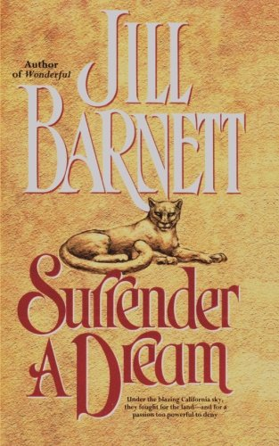 book cover of Surrender a Dream