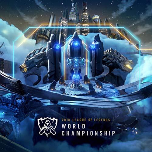2018 Legends - 2018 World Championship Theme
