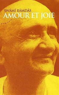 Amour et joie par swami Ramdas