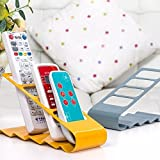 PAN PACIFIC (TM) Remote Control Holder Storage Organizer Stand Box For Home (Metal) (Color may very).
