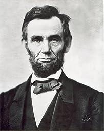 Abraham Abe Lincoln Photo U.S. Presidents American History Photos 8x10