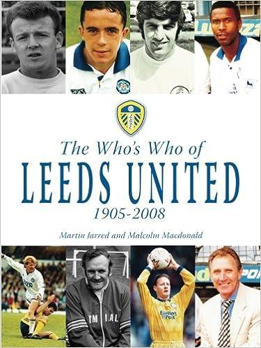 Descargar Torrent+ The Who's Who Of Leeds United 1905-2008 Epub Torrent