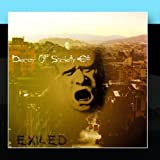 Decay Of Society EP by Exiled (2010-12-30)