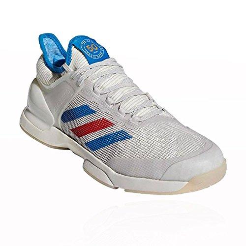 adidas Adizero Ubersonic 50YRS LTD Tennisschuh - SS18 White
