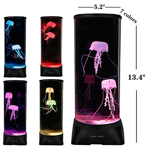 Jellyfish Tank Led Lights in US - 2