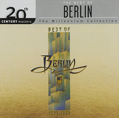 Berlin - Very Best of the 80s Disc 2 - Zortam Music