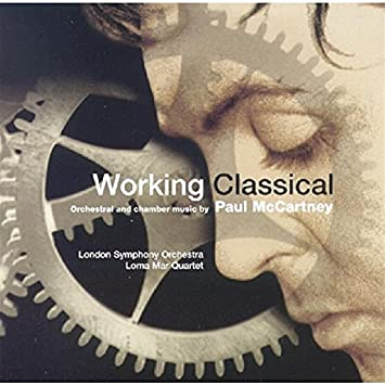 Amazon   Working Classical   L...