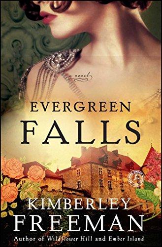 Evergreen Falls: A Novel