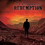 51rQlSCuVhL. SL160  - Joe Bonamassa - Redemption (Album Review)