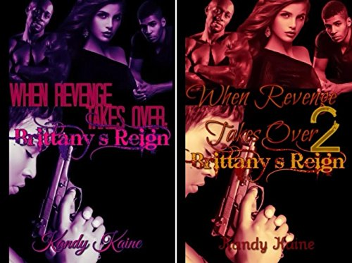 Kandy Series - When Revenge Takes over