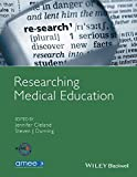 img - for Researching Medical Education book / textbook / text book