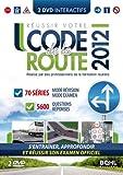 Réussir votre code de la route 2012