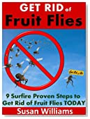 Fruit Flies: How to Get Rid of Fruit Flies and Other Household Flies