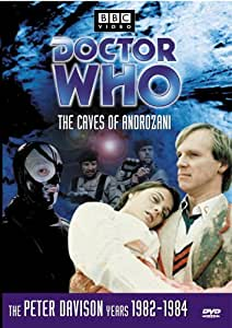Doctor Who: The Caves of Androzani (Story 136)