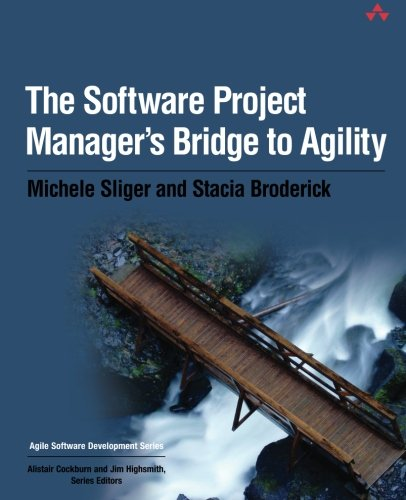 The Software Project Manager's Bridge to Agility by Addison-Wesley Professional