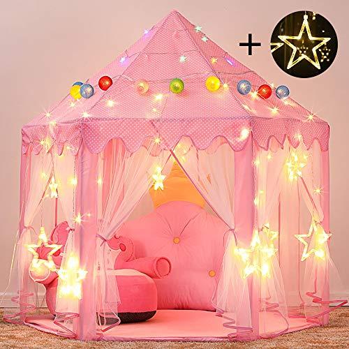 Senodeer Princess Castle Playhouse Outdoor product image