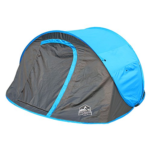 Rocky Mountain Popup Tent
