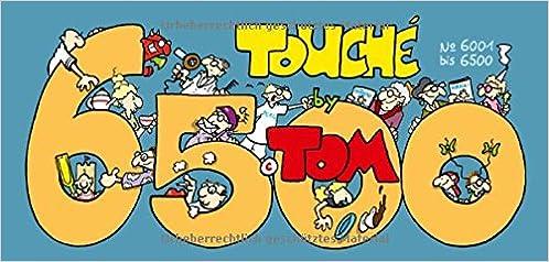 Hilfreich Tom Touché 1000 Tom Sprache & Literatur