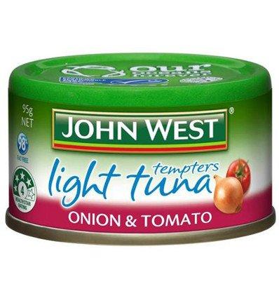 John West Tuna - 7