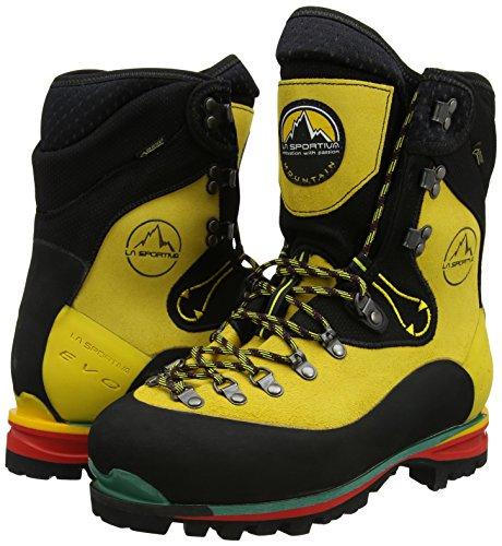 5 Scarpe Evo Da Trekking Nepal 41 Gtx Taglia La Giallo Sportiva Colore q5Pw66