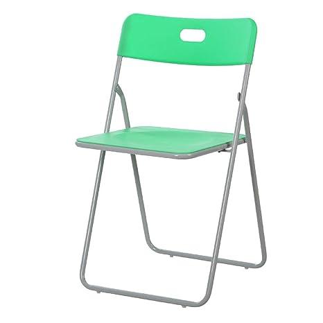 Strange Amazon Com Jzmai Stool Folding Plastic Padded Office Forskolin Free Trial Chair Design Images Forskolin Free Trialorg