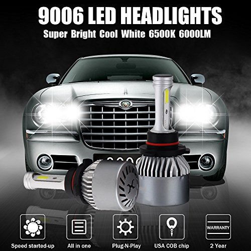 car headlamp light - 3
