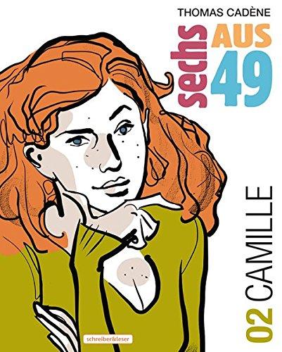 Sechs aus 49: 2. Camille