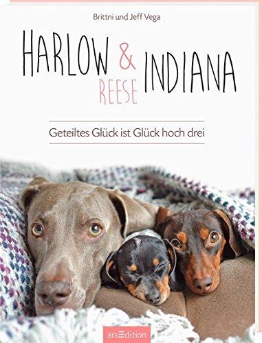 Harlow, Indiana & Reese: Geteiltes Glück ist Glück hoch drei
