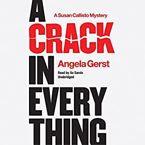 A Crack in Everything Audiobook