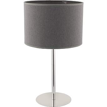 Moderna Lámpara de mesa 1 x 60 W/E27 Hotel 9301 nowodvor ...
