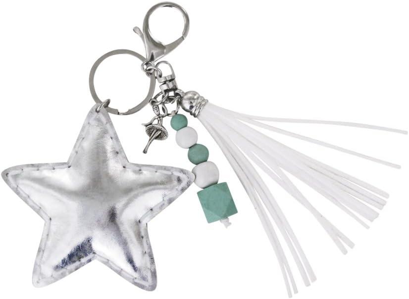 Rayher 53930000 BP Porte-cl/és /étoile