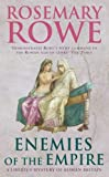 Enemies of the Empire by Rosemary Rowe front cover