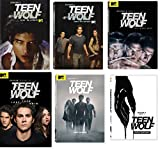 Teen Wolf Complete Seasons 1-5 part 1