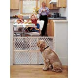 Gate,Pet Diamond Mesh